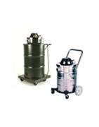 Minuteman 390 Series Wet-Dry Vacuum