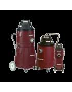 Minuteman X-829 Series ULPA Vacuums