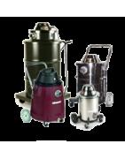 Minuteman X-839 H.E.P.A. Vacuum