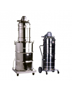 Explosion Proof and Dust Ignition Proof Vacuums