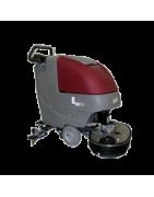 Minuteman E26 ECO disc brush floor scrubber