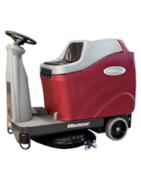 Minuteman MAX Ride 20 compact micro rider scrubber