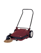 The Minuteman KS27R is an ideal replacement for manual sweeping