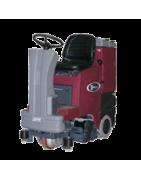 The Minuteman XRide 28 Ride-On Carpet Extractor