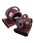 Minuteman A3S Series Air Movers