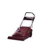 Minuteman MPV 31 Wide Area Vacuum Cleaner